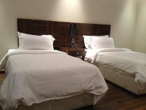 Drr Ramah Suites 5, Aparthotels  Riad - big - 25