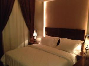 Drr Ramah Suites 5, Апарт-отели  Эр-Рияд - big - 39