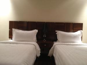 Drr Ramah Suites 5, Апарт-отели  Эр-Рияд - big - 40