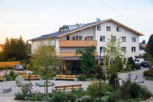 Die Linde - Hotel - Höchst