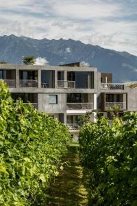 Golf Hotel Residenz Ballguthof - Lana