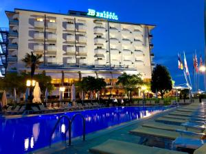 Qualys Hotel Bristol