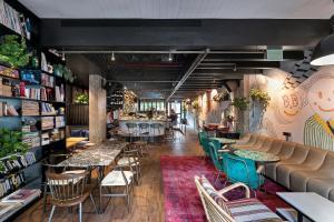 Fabric Hotel (8 of 55)