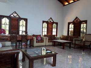 . Villa Minara