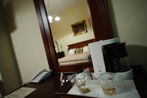 Hotel Royal Craiova, Hotely  Craiova - big - 111