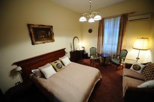 Hotel Royal Craiova, Hotely  Craiova - big - 57