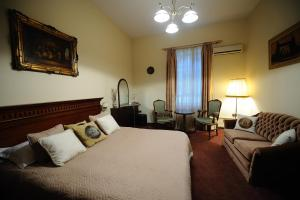 Hotel Royal Craiova, Hotely  Craiova - big - 1