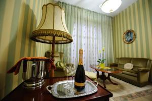 Hotel Royal Craiova, Hotely  Craiova - big - 20