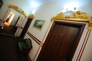 Hotel Royal Craiova, Hotely  Craiova - big - 104