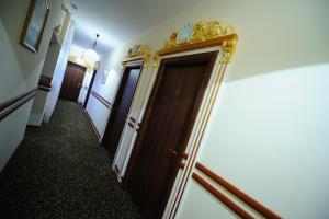 Hotel Royal Craiova, Hotely  Craiova - big - 161