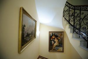 Hotel Royal Craiova, Hotely  Craiova - big - 129