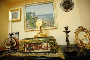 Hotel Royal Craiova, Hotely  Craiova - big - 147