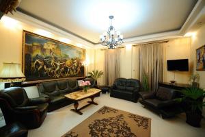 Hotel Royal Craiova, Hotely  Craiova - big - 162