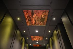 Pompei Inn Ruins B&B Luxury Suite