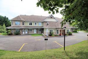 Le 204 Champlain Bromont - Apartment