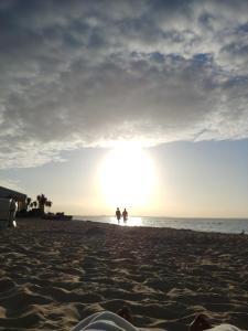 Biały Domek pensjonat przy plaży
