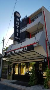 Hotel Amalfi, Отели  Асунсьон - big - 1