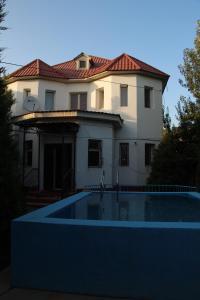 Auberges de jeunesse - Auberge Dream Shymkent