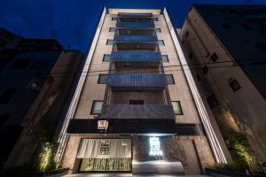 Hotel Ann Asakusa - Tokyo