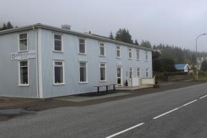 Hotel Capitano - Hallormsstaður