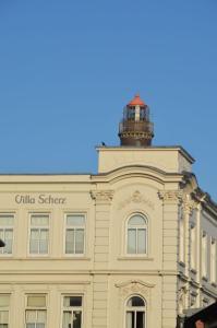 obrázek - Villa Scherz - stilvoll, zentral, ruhig, EG