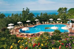 Hotel Tirreno - Parghelia