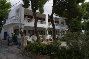 Maria Studios Alonissos Greece