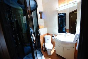 Hotel Royal Craiova, Hotely  Craiova - big - 107