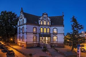 Stadtperle Rostock - Biestow
