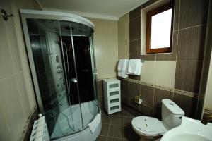 Hotel Royal Craiova, Hotely  Craiova - big - 102