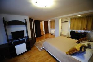 Hotel Royal Craiova, Hotely  Craiova - big - 132