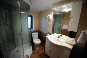 Hotel Royal Craiova, Hotely  Craiova - big - 130