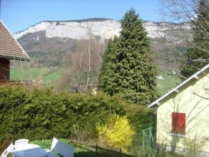 Accommodation in Saint-Martin-en-Vercors