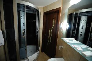 Hotel Royal Craiova, Hotely  Craiova - big - 98