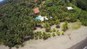 Hotel Playa Westfalia, Puerto Limón