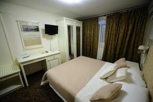 Hotel Royal Craiova, Hotely  Craiova - big - 92