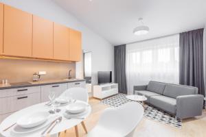 Aparthotel Premium Halicka 5