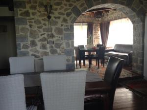 Mountain Villa - Hotel - Graviá
