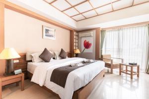 Green Mansion - Ban Klong Chik