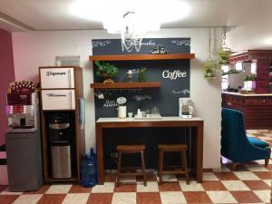 Hotel Rey, Hotels  Concepción de La Vega - big - 84