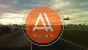 Aero Hostel Congonhas