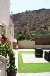 Casa Tierra Mojada, Hermigua - La Gomera