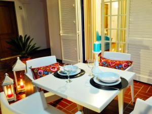 Patios Da Vila Boutique Apartments by AC Hospitality Management, Apartmanhotelek  Vila Nova de Milfontes - big - 34
