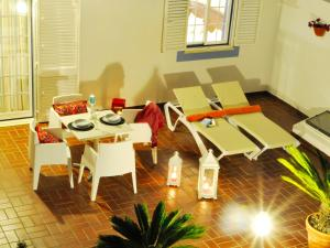 Patios Da Vila Boutique Apartments by AC Hospitality Management, Apartmanhotelek  Vila Nova de Milfontes - big - 41