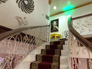 Hotel Rey, Hotels  Concepción de La Vega - big - 95