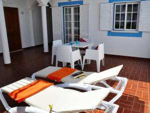 Patios Da Vila Boutique Apartments by AC Hospitality Management, Apartmanhotelek  Vila Nova de Milfontes - big - 46