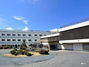 Hotel Okukujikan, Hotel  Daigo - big - 1