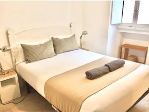 Apartamento Boulevard, Apartments  San Sebastián - big - 36