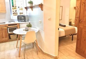 Apartamento Boulevard, Apartments  San Sebastián - big - 32