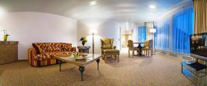 Tschuggen Grand Hotel Arosa (10 of 49)